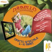 Invito 7 febbraio Drimillo