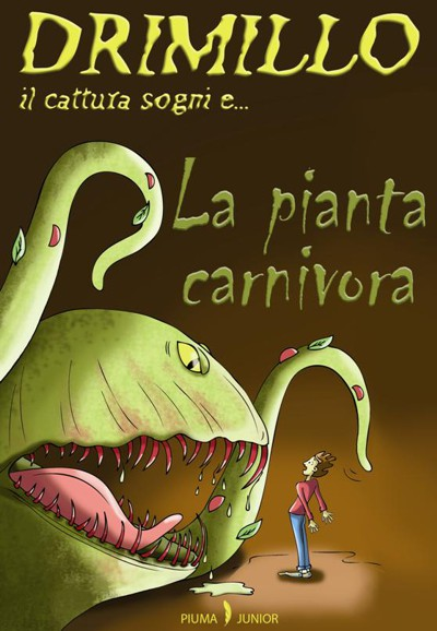 Drimillo-il-cattura-sogni-e-la-pianta-carnivora