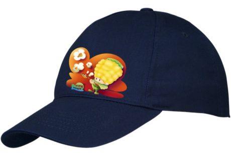cappellino blu PIPS