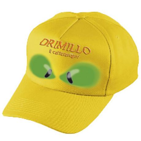 cappellino DRIMILLO